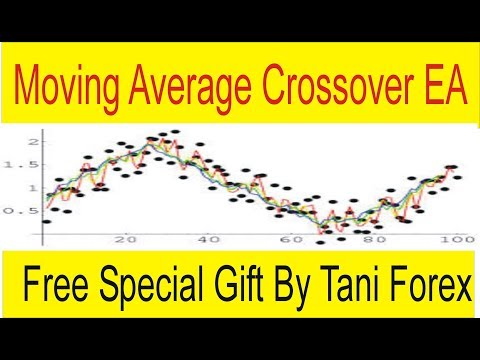 Best Forex EA | Moving average Cross Over Reboot | Free Trading Expert Advisors Download Tani Forex