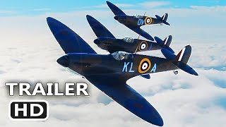 SPITFIRE Official Trailer (2018) Fighter Plane Documentary Movie HD