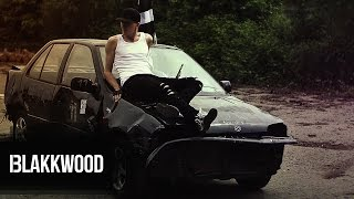 Fosco Alma - 5 minut (ft. Sharlota) (official video)