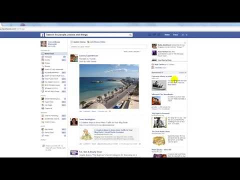Turn Off Facebook Notifications | Stop the Notification Insanity!