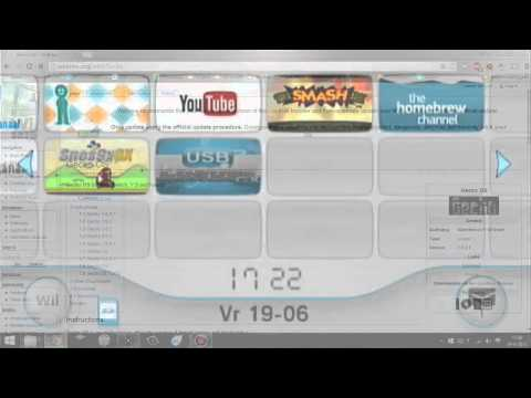 Install cheats on Wii games using Gecko OS!