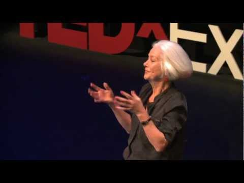 How do I deal with a bully, without becoming a thug?   Scilla Elworthy   TEDxExeter