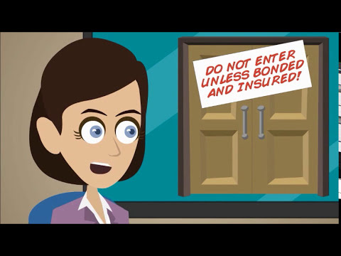 How to Get Bond Insurance