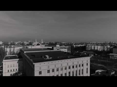 Berghain - Drone Footage