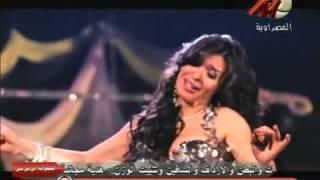 اغنية امينة بشويش عليا  اناوحدنيا (اهداءالي ابو فارس)