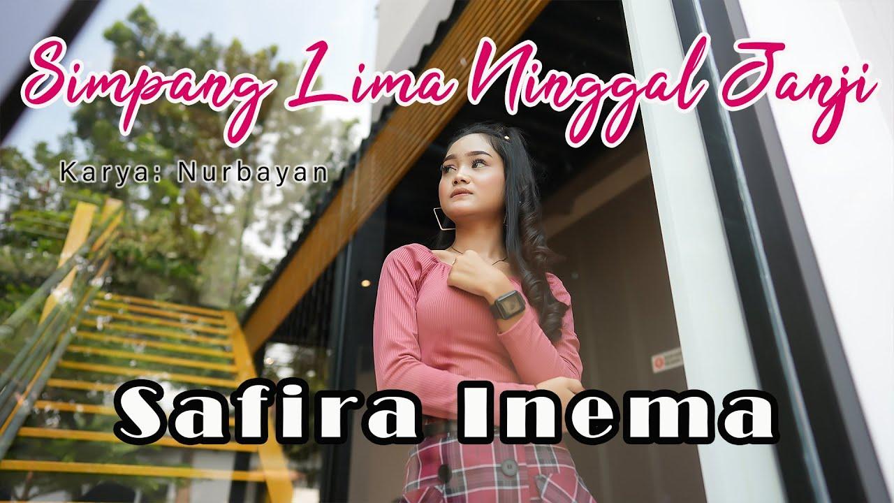Download Safira Inema - Simpang Limo Ninggal Janji (Official Music Video) MP3 Gratis
