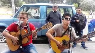 Música Ecuatoriana - Chucta Carajo - Yoder Chamba Requinto