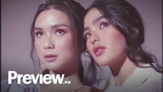 Download Andrea Brillantes and Francine Diaz Are Living The Dream | Fashion Films | Preview Video