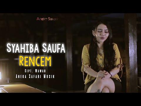 Syahiba Saufa Rencem