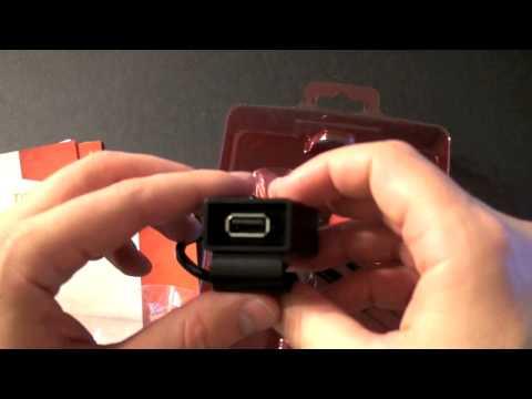 Verizon 4G: Pantech UML290 Unboxing