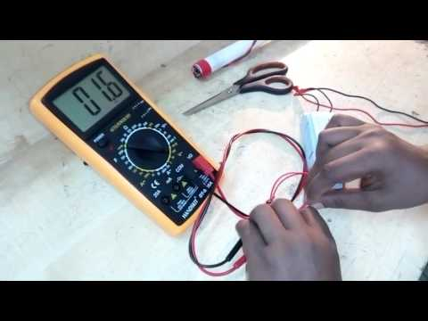 how to test electronics chock coil . how to work electornics chock coil. what is electronics blast
