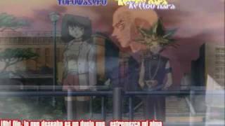 Yu-Gi-Oh!-Eyes 5to. ending  con letra