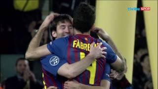 Barcelona 7-1 Bayer Leverkusen | UEFA Şampiyonlar Ligi En İyi 50 Maç No: 50