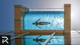 10 Most Luxurious Swimming Pools Only TheRichest Can Afford