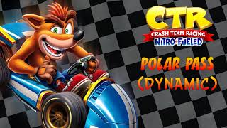 Crash Team Racing: Nitro Fueled - Polar Pass OST (Dynamic)