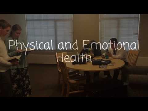 Refreshed- Physical and Emotional Health