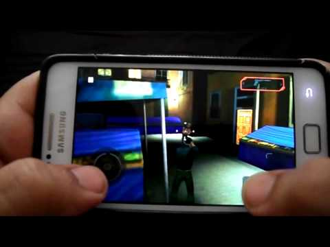 SAMSUNG GALAXY S2 BEST GRAPHICS SHOOTING GAMES GAMEPLAY REVIEW 2.mp4