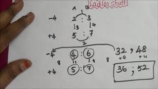 TNPSC maths shortcuts Ratio and Proportion - PakVim net HD Vdieos Portal