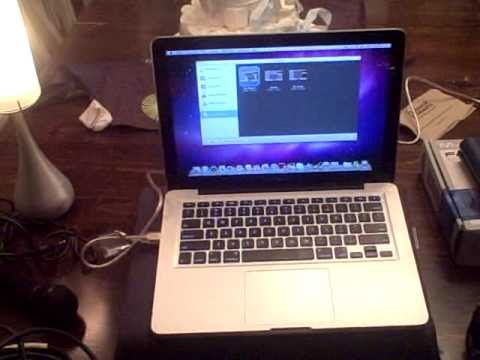 Beginners Setup Guide - Home Music Recording w/ Macbook Pro,  Fast Track Pro and GarageBand