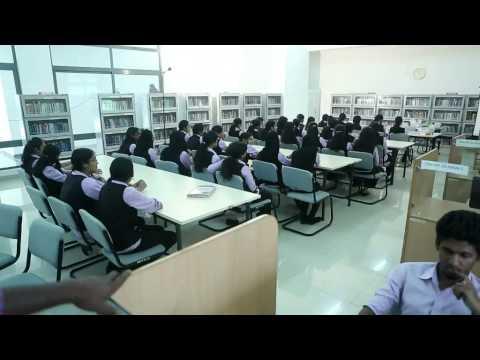 Heera College Of Engineering 3 min video 2015