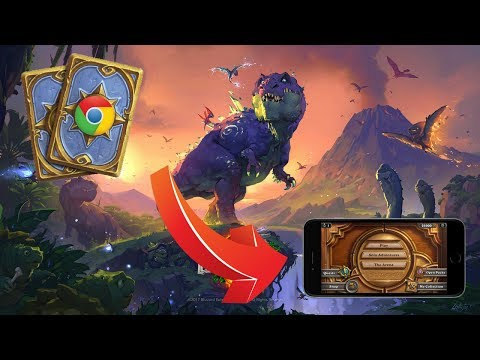 How To Import Decks In Hearthstone On Windows, Mac, Iphone, Ipad, and Android
