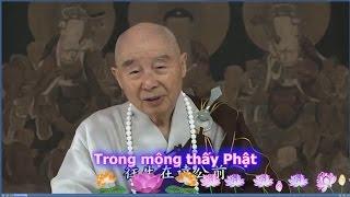 TĐ:837-Trong mộng thấy Phật