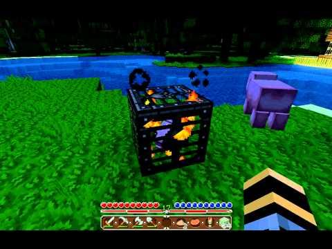 Minecraft Spawner GUI Problem