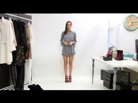 Fashion Tips for Small or Big Breasts by Nansoumou for Spiti Spitaki