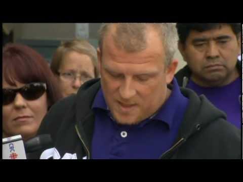 Xxx Mp4 Rafferty Trial Rodney Stafford 39 S Victim Impact Statement 3gp Sex