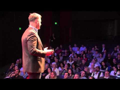 Documentary filmmakers in surveillance society | Robert Tercek | TEDxHollywood
