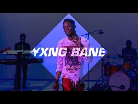 Yxng Bane -  'Rihanna' I Fresh FOCUS Artist Of The Month