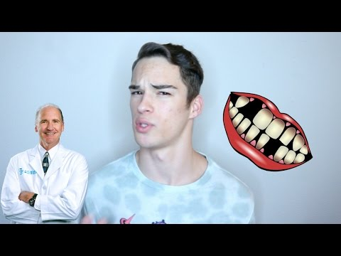 MADE MY DENTIST QUIT HER JOB: STORYTIME