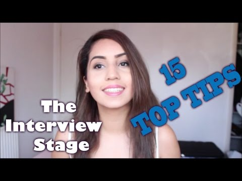 Getting Into Dental School | The Interview Stage: TOP TIPS!