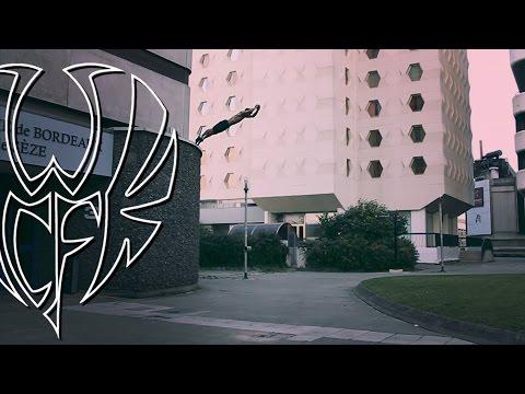Thomas Le Groignec ¤ Freerun compilation