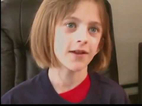 9-year-old beams about her date with Tebow