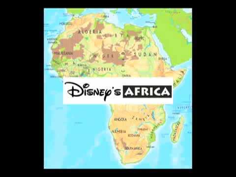 Disney Vault Lion King