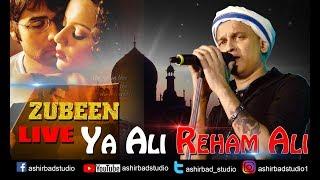 Ya Ali From Gangster | Emraan Hashmi | Kangna Ranaut | Zubeen Garg Performance