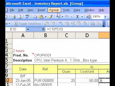 Microsoft Office Excel 2003 Remove a style from selected cells