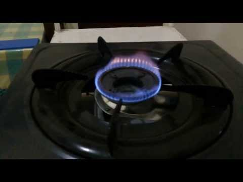 HHO Indonesia, Last trial for Water Powered Cooking Stove