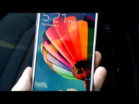 Blocked Blacklisted Verizon Wireless Samsung Galaxy S4 SCH-i545 Fixed! (IMEI Repair)