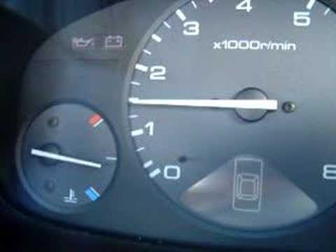 Honda accord timing belt noise