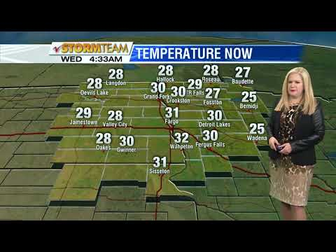 Weather Morning Forecast   March 21
