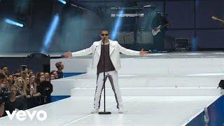 Nick Jonas - Levels (Live At Capitals Summertime Ball 2016)
