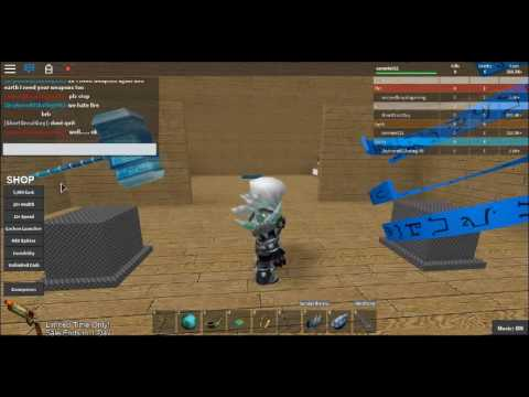 How to get free vip on the 4 Elements tycoon for Roblox