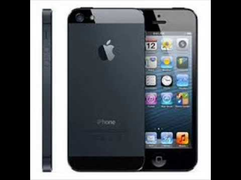WIN AN APPLE IPHONE | IPHONE 5