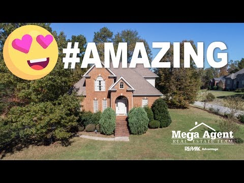 4 Bedroom Home For Sale McCalla Alabama - 6469 Lewis Circle