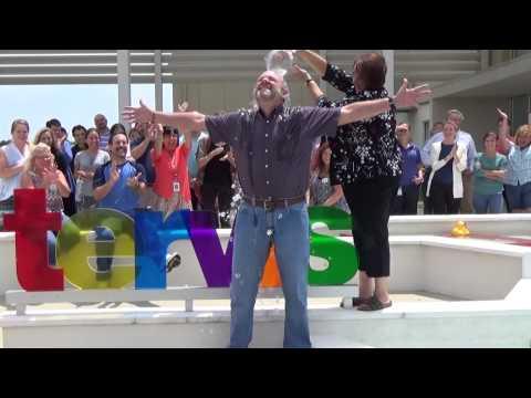 Tervis Ice Bucket Challenge