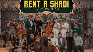 RENT A SHADI By KV BRANDS   Karachi Vynz Official