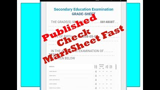 How to check SEE Result 2075 on Mobile , PC, Computer
