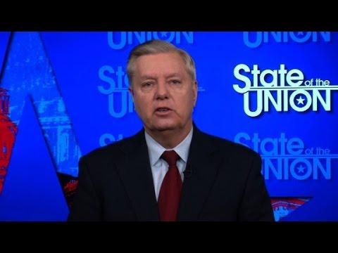 Graham on Kushner report: Story line suspicious